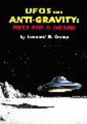UFOs and Anti-Gravity