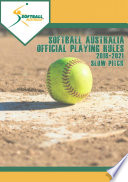 2018-21 Official Slow Pitch Rules