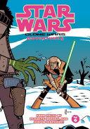 Star Wars: Clone Wars Adventures Volume 6