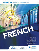 Pdf Edexcel A level French (includes AS) Telecharger