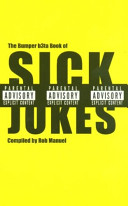 The Bumper B3ta Book of Sick Jokes