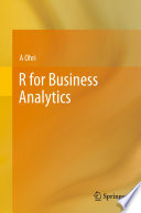R for Business Analytics