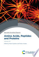 Amino Acids  Peptides and Proteins Volume 44