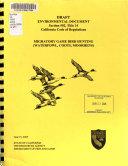 Migratory Game Bird Hunting Waterfowl Coots Moorhens