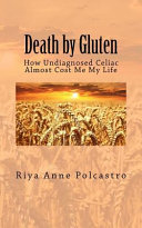 Death by Gluten Book PDF