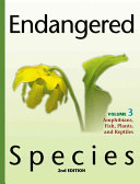 Endangered Species  Arachnids  birds  crustaceans  insects  and mollusks
