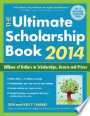 The Ultimate Scholarship Book 2014