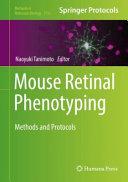 Mouse Retinal Phenotyping