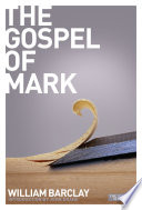 New Daily Study Bible The Gospel Of Mark