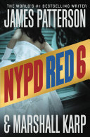 NYPD Red 6 Book