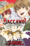 Baccano   Chapter 1  manga
