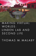 Making Virtual Worlds