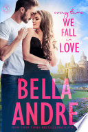 Every Time We Fall In Love: New York Sullivans (Contemporary Romance) Pdf/ePub eBook
