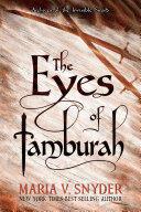 Pdf The Eyes of Tamburah Telecharger