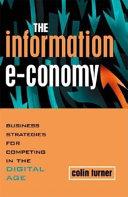 The Information E-conomy