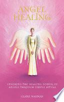 Angel Healing Book
