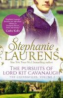 The Pursuits Of Lord Kit Cavanaugh [Pdf/ePub] eBook