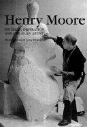 Henry Moore ebook