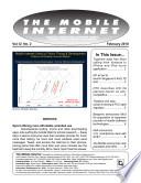 Mobile Internet Monthly Newsletter February 2010