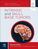 Intrinsic And Skull Base Tumors Book PDF