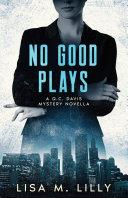 No Good Plays [Pdf/ePub] eBook