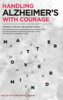 Handling Alzheimer   s with Courage