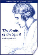 The Fruits Of The Spirit Book