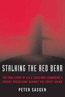 Stalking the Red Bear