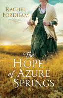 Pdf The Hope of Azure Springs