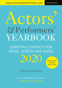 Actors' and Performers' Yearbook 2020 Pdf/ePub eBook