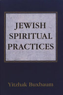 Jewish Spiritual Practices
