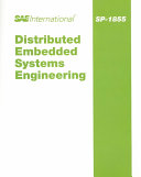 Distributed Embedded Systems Engineering Book PDF
