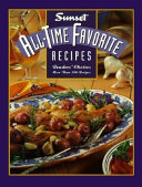 All Time Favorite Recipes Book