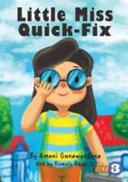 Little Miss Quick Fix