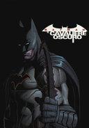 Rinascita. Batman. Il cavaliere oscuro. Ediz. jumbo. Cofanetto