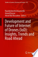 Development and Future of Internet of Drones  IoD   Insights  Trends and Road Ahead