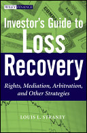 Investor's Guide to Loss Recovery [Pdf/ePub] eBook