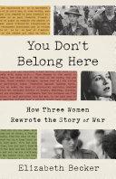 You Don't Belong Here Pdf/ePub eBook