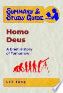 Summary Study Guide Homo Deus