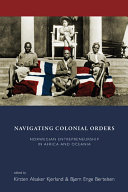 Navigating Colonial Orders