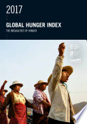 2017 global hunger index: The inequalities of hunger