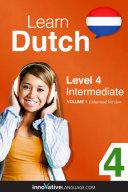 Learn Dutch - Level 4: Intermediate