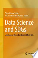 Data Science and SDGs