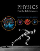 Student Solutions Manual and Study Guide for Physics for the Life Sciences