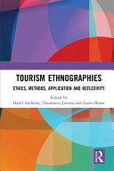 Tourism Ethnographies [Pdf/ePub] eBook