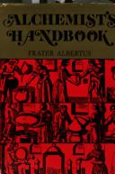 The Alchemist s Handbook