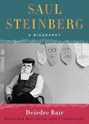 Saul Steinberg : a biography