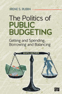 Pdf The Politics of Public Budgeting Telecharger