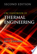 CRC Handbook of Thermal Engineering  Second Edition Book