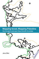 Mapping Israel  Mapping Palestine